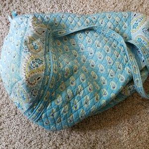 Very Bradley Large Duffle Bag